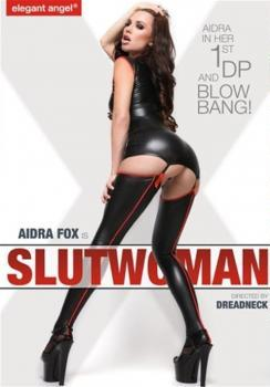 Aidra Fox Is Slutwoman (2015)-[ฝรั่ง-INTER-EROTIC]-[20+]
