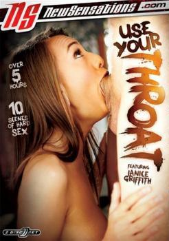 Use Your Throat (2016) -[ฝรั่ง-INTER-EROTIC]-[20+]