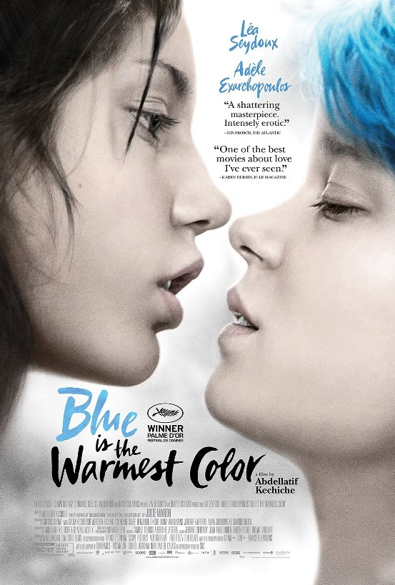 Blue Is the Warmest Color (2013)-[ฝรั่ง-INTER-EROTIC]-[20+]