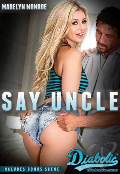 Say Uncle XXX (2016)-[ฝรั่ง-INTER-EROTIC]-[20+]