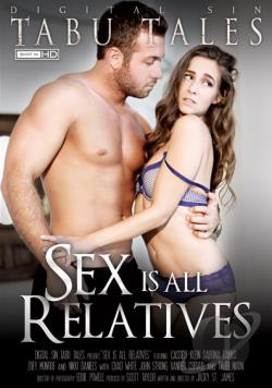Sex Is All Relatives-[ฝรั่ง-INTER-EROTIC]-[20+]