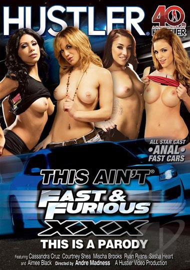 This Ain't Fast & Furious XXX This Is A Parody 2014-[ฝรั่ง-INTER-EROTIC]-[20+]