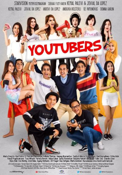 Youtubers (2015)-Indonesia-[ฝรั่ง-INTER-EROTIC]-[20+]