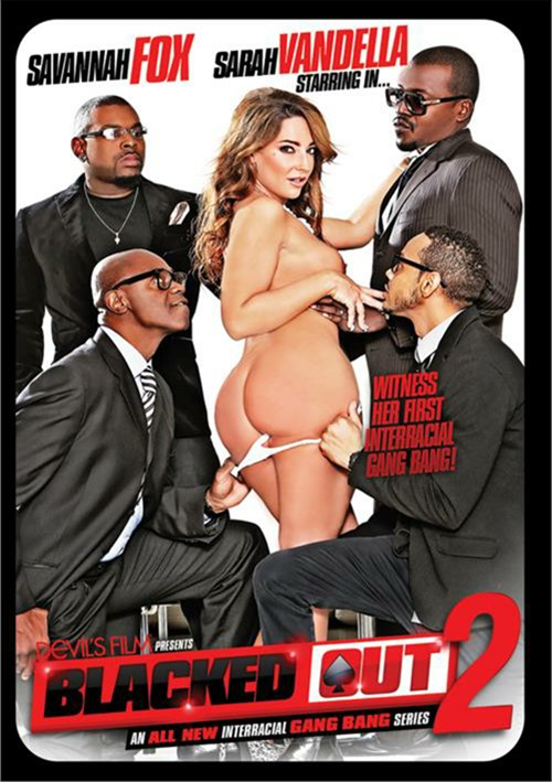 Blacked Out 2 (2014)-[ฝรั่ง-INTER-EROTIC]-[20+]