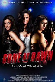 Gone by Dawn (2016)-[ฝรั่ง-INTER-EROTIC]-[20+]