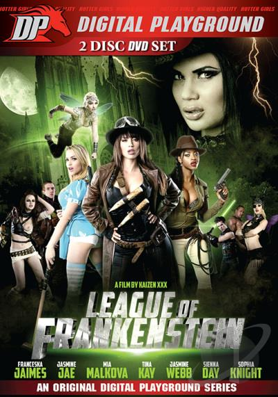 League of Frankenstein 2015-[ฝรั่ง-INTER-EROTIC]-[20+]