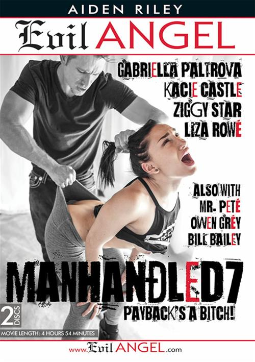 Manhandled 7-[ฝรั่ง-INTER-EROTIC]-[20+]