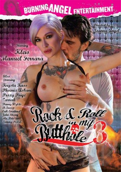 Rock & Roll In My Butthole 3 XXX 2013-[ฝรั่ง-INTER-EROTIC]-[20+]