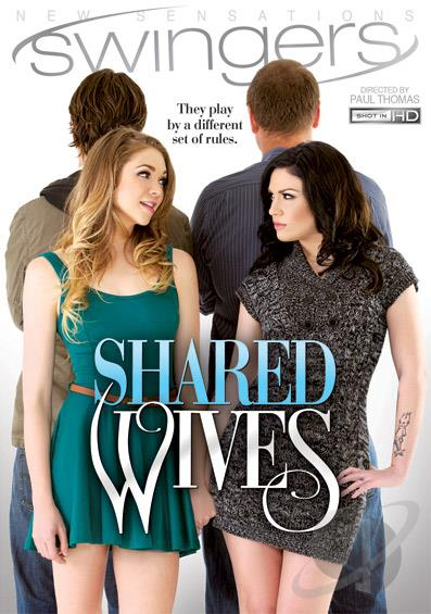 Shared Wives-[ฝรั่ง-INTER-EROTIC]-[20+]
