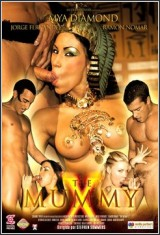 The mummy XXX-[ฝรั่ง-INTER-EROTIC]-[20+]