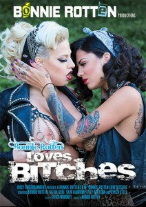 Bonnie Rotten Loves Bitches 2016-[ฝรั่ง-INTER-EROTIC]-[20+]