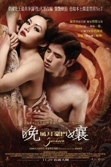 Jan Dara 3 The Beginning (2012)-[หนังอาร์ไทย-THAI-EROTIC]-[18+]