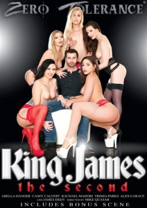 King James The Second 2016-[ฝรั่ง-INTER-EROTIC]-[20+]