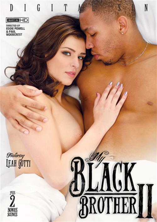 My Black Brother II (2016)-[ฝรั่ง-INTER-EROTIC]-[20+]