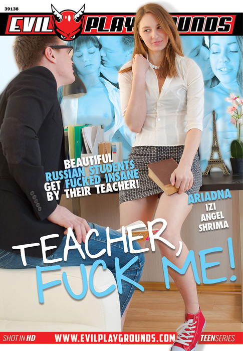 Teacher Fuck Me! 2016-[ฝรั่ง-INTER-EROTIC]-[20+]