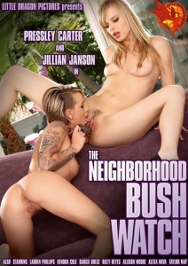 The Neighborhood Bush Watch 2016 -[ฝรั่ง-INTER-EROTIC]-[20+]