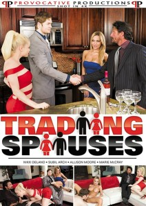 Trading Spouses 2016-[ฝรั่ง-INTER-EROTIC]-[20+]