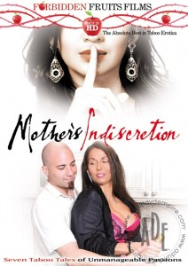 Mother's Indiscretions #1 2013 -[ฝรั่ง-INTER-EROTIC]-[20+]