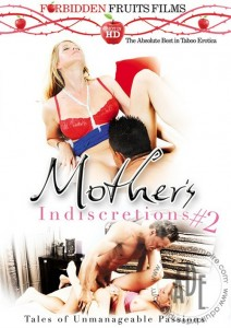 Mother's Indiscretions #2 2013-[ฝรั่ง-INTER-EROTIC]-[20+]