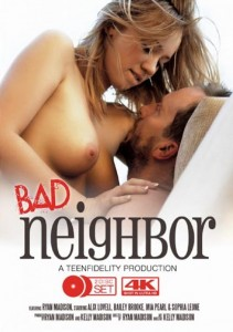 Bad Neighbor 2016-[ฝรั่ง-INTER-EROTIC]-[20+]