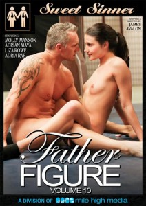 Father Figure Vol. 10 2016-[ฝรั่ง-INTER-EROTIC]-[20+]