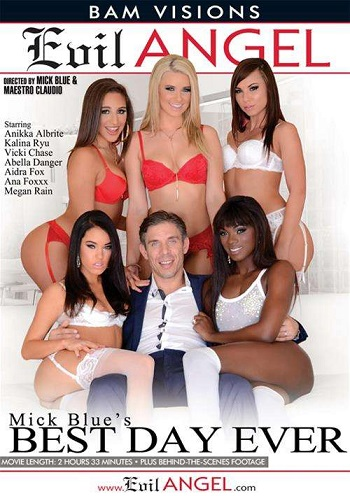 Mick Blue's Best Day Ever 2016-[ฝรั่ง-INTER-EROTIC]-[20+]