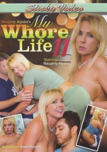 Naughty Alysha's My Whore Life 11 2016 -[ฝรั่ง-INTER-EROTIC]-[20+]
