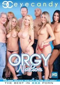 Orgy Nation 2016-[ฝรั่ง-INTER-EROTIC]-[20+]