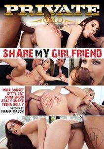 Private Gold 156 – Share My Girlfriend-[ฝรั่ง-INTER-EROTIC]-[20+]