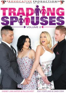 Trading Spouses Vol. 2 2016-[ฝรั่ง-INTER-EROTIC]-[20+]
