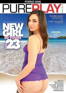 New Girl in Town 23 2016-[ฝรั่ง-INTER-EROTIC]-[20+]