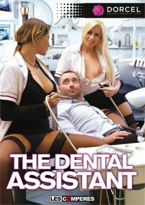 The Dental Assistant 2016-[ฝรั่ง-INTER-EROTIC]-[20+]