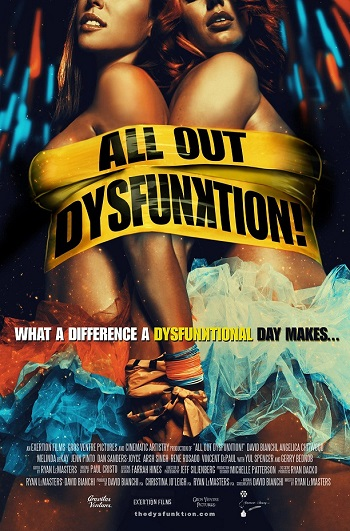 All Out Dysfunktion! (2016)