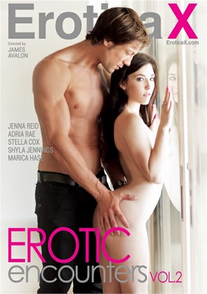 Erotic Encounters Vol. 2 2016