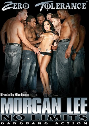Morgan Lee-No Limits 2016