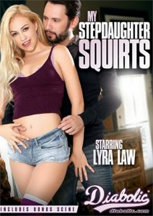 My Stepdaughter Squirts 2016