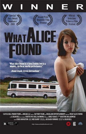 What Alice Found (2003)