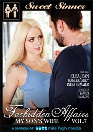 Forbidden Affairs Vol. 7 My Son's Wife 2016