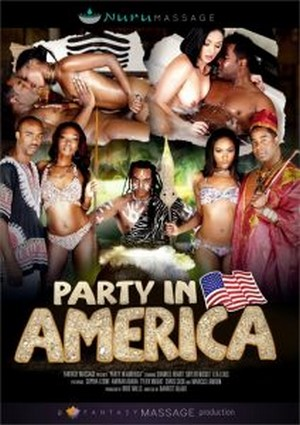 Party In America 2017