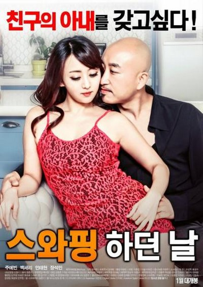 The Day of Swapping (2016)