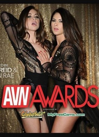 Best in sex – avn awards (2017)