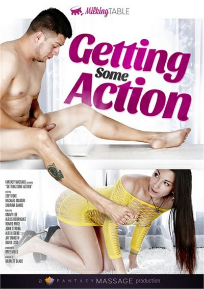 Getting Some Action 2017
