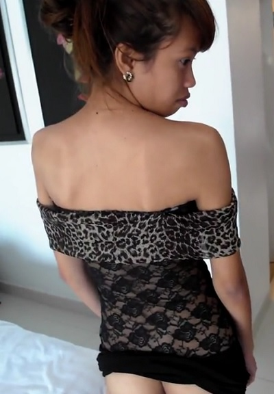 Asian Sex Diary.Mai.Dress.Revenge.2 ดูหนังโป้เอเชีย-Asian Sex Diary [20+]