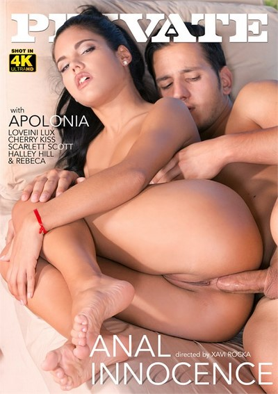 Private Specials 161 Anal Innocence ดูหนังโป้ฝรั่ง-Inter Adult Movie XXX [20+]