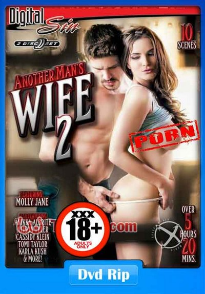 Another Mans Wife 2 XXX (2015) ดูหนังโป๊ฝรั่ง-Inter Adult Movie XXX [20+]